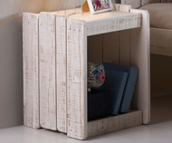 Tree House Nightstand | Donco Trading | DT1382RS