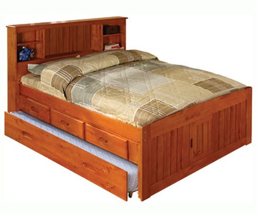 Trundle Beds - Full Size Trundle Beds - Page 1 - Kids Furniture ...