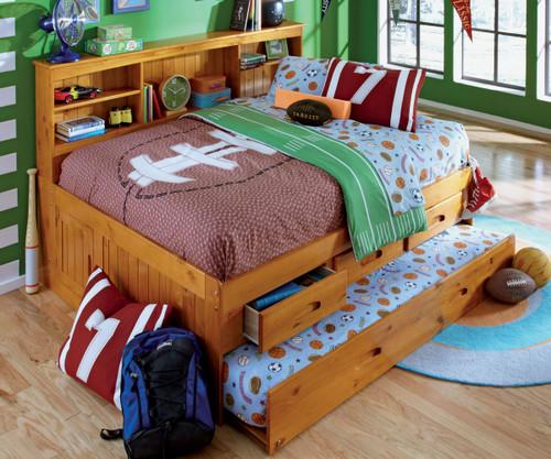 Full Size Trundle Beds Trundle Beds for Kids Kids Furniture