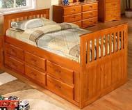 captain's beds - twin size captain's beds - page 1 - kids