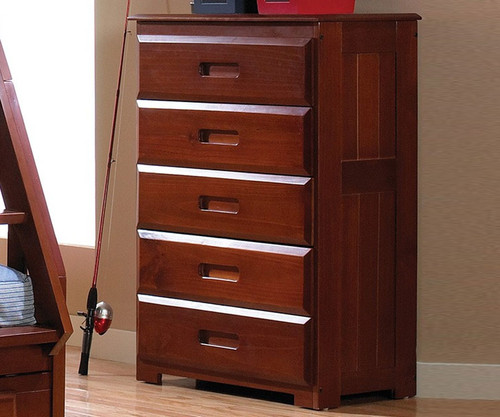 Acadia 5 Drawer Chest | Discovery World | DWF2855