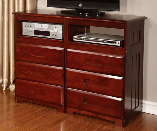 Merlot Entertainment Dresser | Discovery World | DWF2871