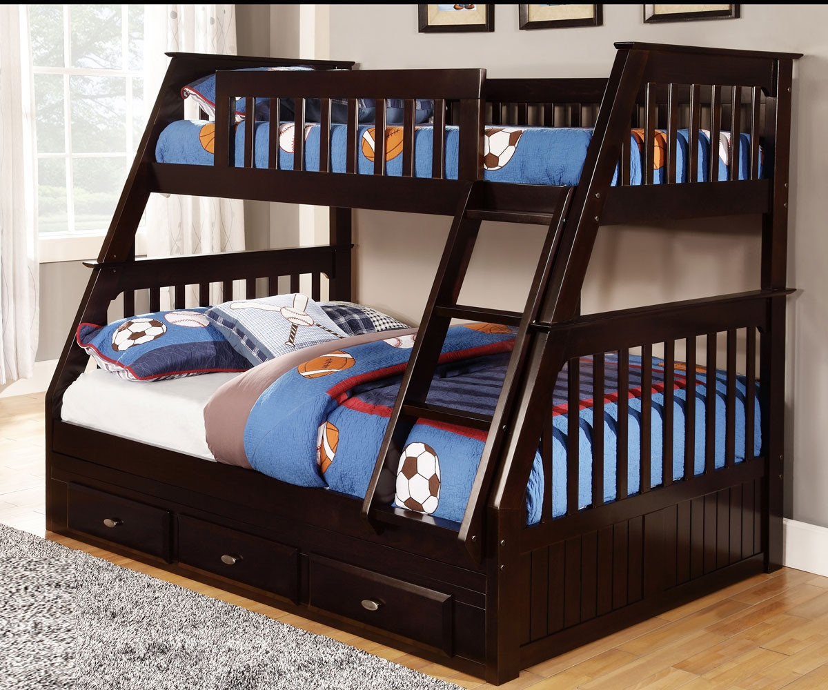 shaped twin wildon beds full home over bed shape reviews wayfair l bunk