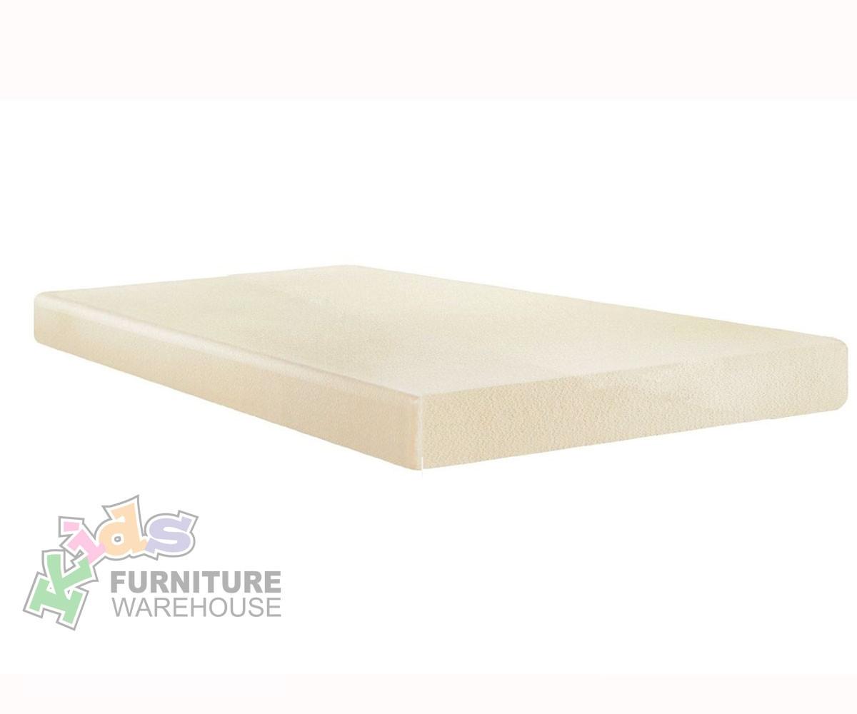 Twin Size Mattress Foam In Erest 6 Kids Memory Foam Twin Size Mattresses Childrens Bedding