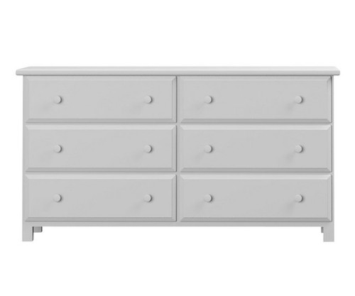 jackpot 6 drawer dresser white jackpot kids furniture