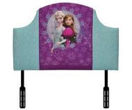 Kidz World Disney Frozen Headboard Twin Size | Kidz World | KW1100-DFROZEN