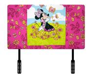 Kidz World Disney Minnie Headboard Twin Size | Kidz World | KW1100-DMIN