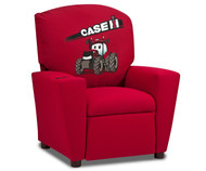 Kidz World Recliner Case Tractor | Kidz World | KW1300-CASE
