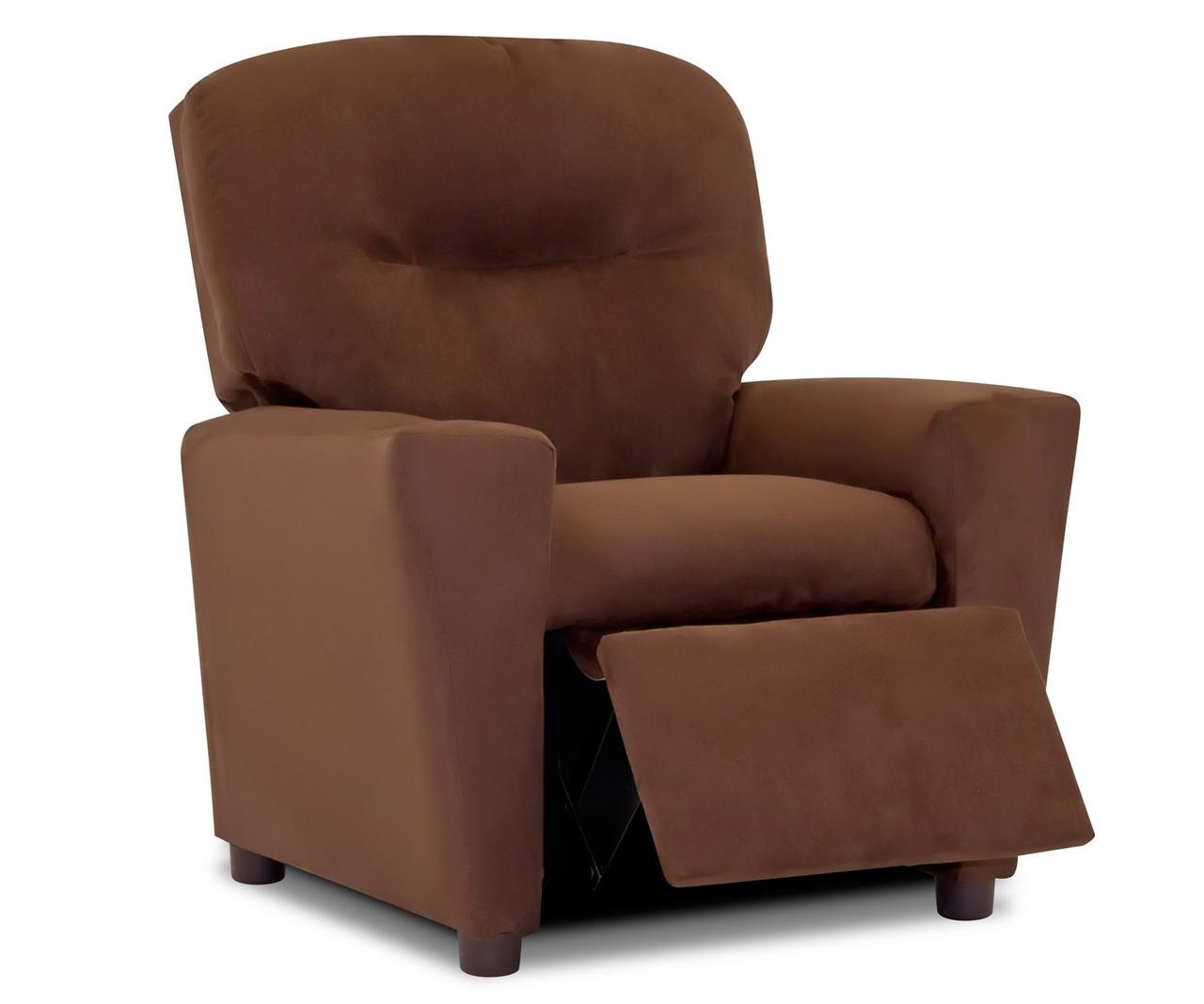 Kidz world designer recliner 1300 chs kidz world kids for K furniture fabric world