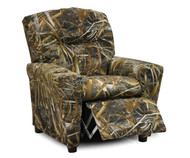 Kidz World Recliner Realtree Max-5 | Kidz World | KW1300-RTMAX5