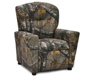 Kidz World Recliner Realtree Xtra | Kidz World | KW1300-RTX