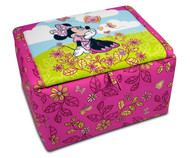 Kidz World Storage Box Disney Minnie | Kidz World | KW1400-DMIN