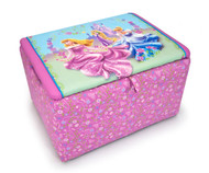 Kidz World Storage Box Disney Princess | Kidz World | KW1400-DPGW