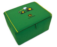 Kidz World Storage Box John Deere Green | Kidz World | KW1400-JDG