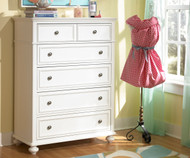 Madison 5 Drawer Chest | Legacy Classic | LC-2830-2200