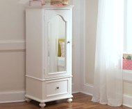 Madison Wardrobe with Mirrored Door | Legacy Classic | LC-2830-2300
