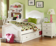 Madison Panel Bed Twin Size | Legacy Classic | LC-2830-4203K