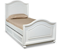 Madison Panel Bed with Trundle Twin Size | Legacy Classic | LC-2830-4203KX