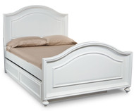 Madison Panel Bed with Trundle Full Size | Legacy Classic | LC-2830-4204KX