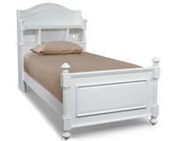 Madison Bookcase Bed Twin Size | Legacy Classic | LC-2830-4803K
