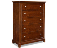 Impressions 5 Drawer Chest | Legacy Classic | LC-2880-2200