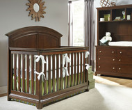 Impressions Convertible Crib | Legacy Classic | LC-2880-8900
