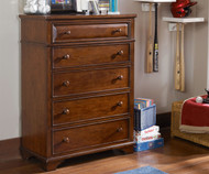 CLEARANCE Dawson's Ridge 5 Drawer Chest | Legacy Classic | LC-2960-2200-SD