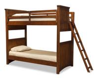 Dawson's Ridge Bunk Bed   Legacy Classic   LC-2960-8505K