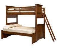 Dawson's Ridge Bunk Bed Twin over Full   Legacy Classic   LC-2960-8506EK