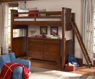 Dawson's Ridge Loft Bed   Legacy Classic   LC-2960-8510K