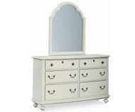 Inspirations 6 Drawer Dresser | Legacy Classic | LC-383X-1100