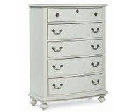 Inspirations 5 Drawer Chest | Legacy Classic | LC-383X-2200