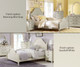Inspirations Catalina Panel Bed Full Size | Legacy Classic | LC-383X-4104K