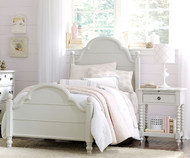 Inspirations Westport Poster Bed Twin Size | Legacy Classic | LC-383X-4203K