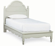 Inspirations Westport Platform Bed Twin Size | Legacy Classic | LC-383X-4223K