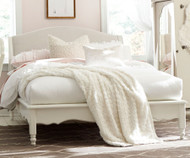 Inspirations Avalon Platform Bed Full Size | Legacy Classic | LC-383X-4804K