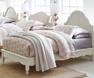 Inspirations Catalina Platform Bed Twin Size | Legacy Classic | LC-383X-4911K