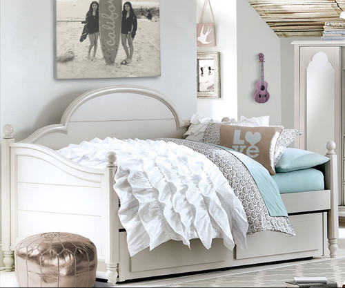 Inspirations Westport Daybed 3830-5601K | Legacy Classic Kids ...