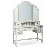 Inspirations Boutique Vanity | Legacy Classic | LC-383X-6100X