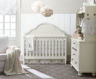 Inspirations Convertible Crib | Legacy Classic | LC-383X-8900