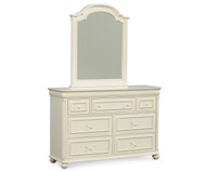 Charlotte 7 Drawer Dresser | Legacy Classic | LC-3850-1100