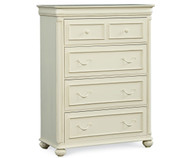Charlotte 4 Drawer Chest | Legacy Classic | LC-3850-2200