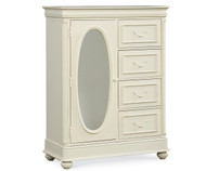 Charlotte Door Chest | Legacy Classic | LC-3850-2500