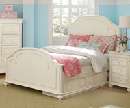 Charlotte Panel Bed Full Size | Legacy Classic | LC-3850-4104K