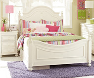 Charlotte Poster Bed Full Size | Legacy Classic | LC-3850-4204K