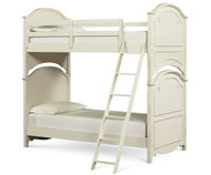 Charlotte Bunk Bed | Legacy Classic | LC-3850-8110K