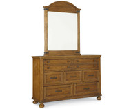Bryce Canyon 7 Drawer Dresser | Legacy Classic | LC-3900-1100