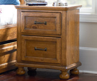 Bryce Canyon Nightstand | Legacy Classic | LC-3900-3100
