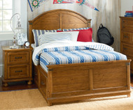 Bryce Canyon Panel Bed Full Size | Legacy Classic | LC-3900-4104K