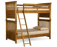 Bryce Canyon Bunk Bed | Legacy Classic | LC-3900-8110K